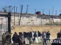 Одесскую колонию законсервируют из-за бунта