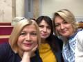 Фракция Порошенко объявила о переходе в оппозицию