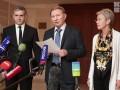 Все участники переговоров по Донбассу съехались в Минск
