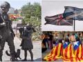Каталония, Шотландия и Крым: схожести и отличия трех референдумов