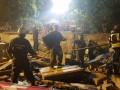 Взрыв в центре Киева: новые подробности