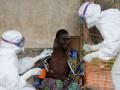 От лихорадки Эбола в Африке умерло уже 94 человека