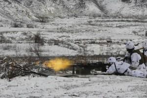 Стало известно имя украинского военного, погибшего из-за обстрелов боевиков