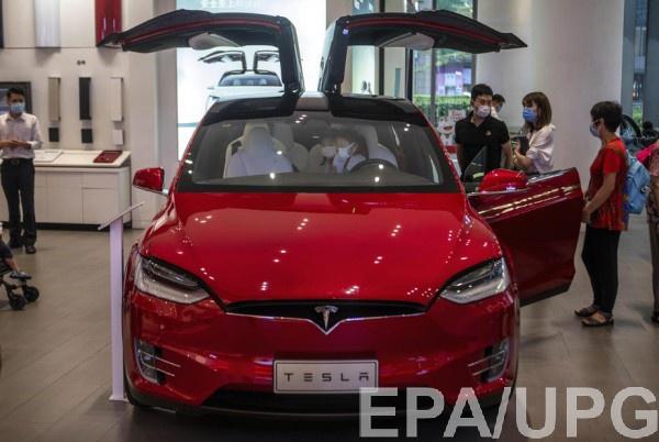 Tesla планируют собирать в Техасе