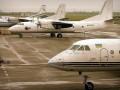 Антимонопольный комитет расследует ограничение прав пассажиров в ряде аэропортов