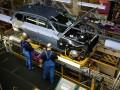 Автопроизводство Украины выросло на 10% за год