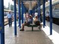 Один рейс дополнительного поезда Киев - Симферополь приносит 186 тыс. грн убытка - Мининфраструктуры