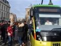 Во Львове начинают тестировать проект электронный билет