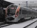 Второй скоростной украинский электропоезд доехал до Перемышля