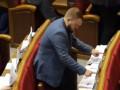 Стефанчук инициирует штрафы для кнопкодавов до 85 тыс. грн