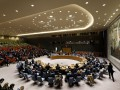 Зеленский приветствовал новых избранных членов Совбеза ООН