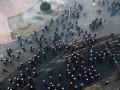 В Стамбуле во время разгона демонстрации ранили двенадцать журналистов
