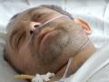 Раненый таксист о конфликте с людьми Яроша: Чуть не умер