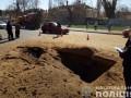 Взрыв в Одессе: в полиции назвали причину