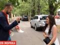 Свадьба за решеткой: В московском СИЗО женился украинский моряк