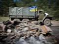 8 бойцов попали в плен: Грузовик ВСУ случайно заехал на оккупированную территорию