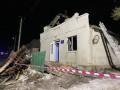 Не узнала сына: подробности взрыва в клубе на Тернопольщине