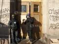 Общественные организации Майдана впустят в Минагрополитики только