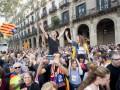 Украина не признает независимость Каталонии - МИД