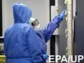 В Украине 480 случаев коронавируса: обновленные данные МОЗ