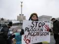 СНБО одобрил применение санкций в отношении России