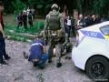 В Харькове злоумышленник погиб во время попытки скрыться от правоохранителей