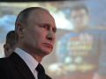 Путин назвал мартовские выборы самыми
