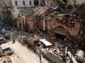 В Бейруте уточнили данные о жертвах взрыва