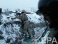 Сутки на Донбассе: боевики не нарушали режим прекращения огня, но утром начали обстрел