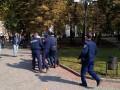 Итоги 27 сентября: стратегия Порошенко и сорванный Марш мира в Харькове