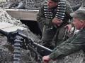Сутки в ООС: Оккупанты дважды нарушили режим тишины