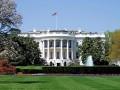 Бесхозный пакет у Белого дома приняли за взрывчатку