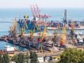 Объявлен конкурс на концессию портов