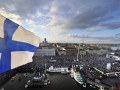 К поискам подлодки в Швеции готова присоединиться Финляндия