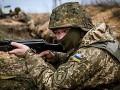 Позиции ВСУ на Донбассе за день обстреляли семь раз, ранен боец