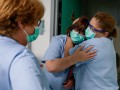 В пяти областях Украины не зафиксировано новых случаев коронавируса