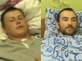 СМИ: Семьи задержанных в Украине солдат ГРУ взяты
