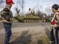 В Луганске находится до шести тысяч российских солдат - активист