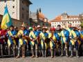 Чемпионы по средневековым боям просят помощи украинцев