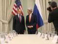 Керри призвал Россию сотрудничать с Украиной при поддержке США и Европы