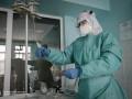 COVID-19 на Буковине: заражены более 1300 человек