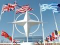 НАТО украинцам не интересно - опрос