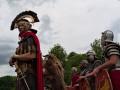 В Риме запретили купаться в фонтанах и наряжаться в центурионов