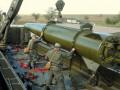 РФ отработала нанесение ударов ракетными установками Искандер