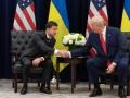 Зеленский пообещал не вмешиваться в импичмент Трампа