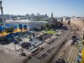 Марш Независимости в Киеве: без техники и парадного пафоса