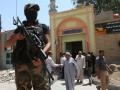Украинцев предостерегают от поездок в Ирак