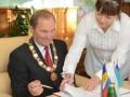 Мэр Новоград-Волынского предложил переименовать Украину в