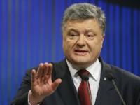 Оффшорный скандал изменил отношение украинцев к Порошенко - опрос