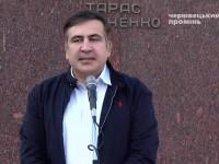 Саакашвили будет